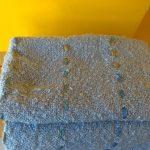 mantillas de lana azul (3)